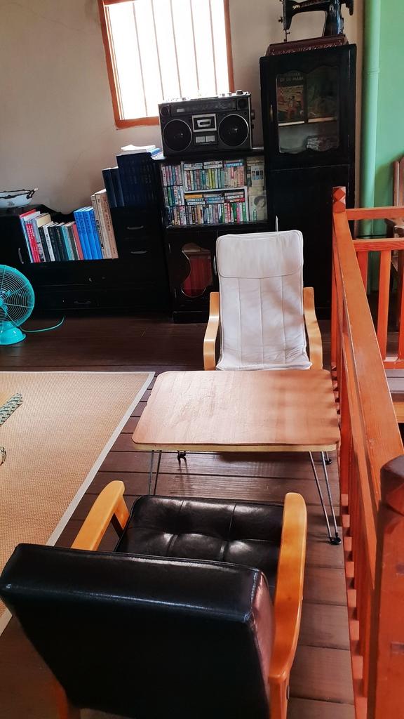 145905.jpg - 【彰化.鹿港】書集囍事二手書店。文青風悠閒下午茶。寵物友善空間。老闆超親切有回家的感覺