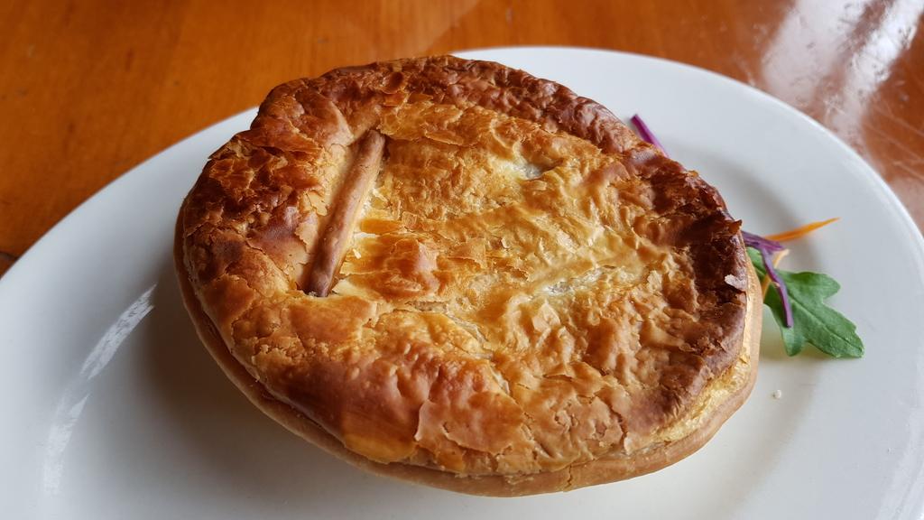 20190213_143430.jpg - 【澳洲.墨爾本】2019下午茶推薦。Pie in the Ske咖啡&鹹派&甜點