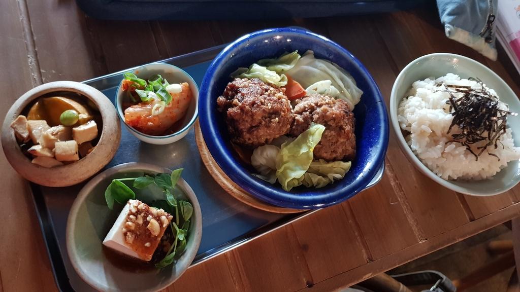 20190823_134614.jpg - 【台北.天母】午餐.晚餐下午茶推薦。ZABU老屋咖啡廳迷人的復古氣息。友善寵物咖啡廳