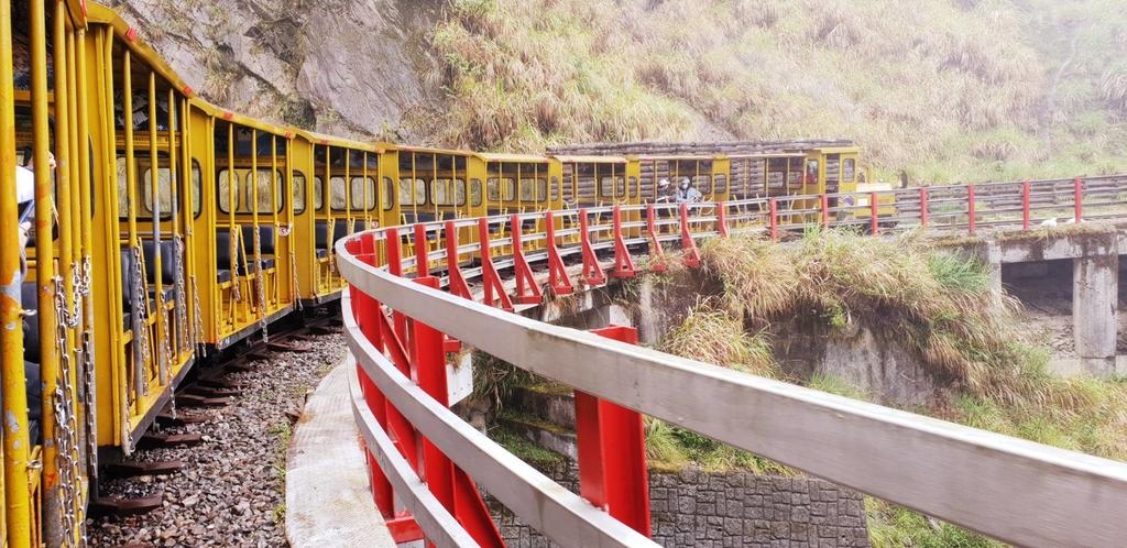 107193.jpg - 【宜蘭】2020太平山森林鐵路蹦蹦小火車。特惠票$50