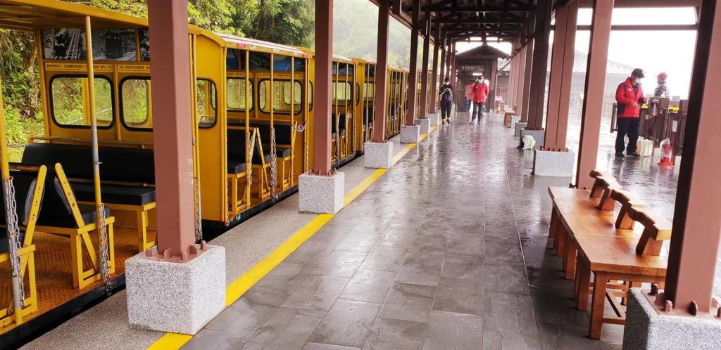 107202.jpg - 【宜蘭】2020太平山森林鐵路蹦蹦小火車。特惠票$50