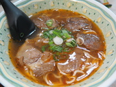 【永和】頂溪捷運站美食。王家牛肉牛雜麵館:IMG_7507.JPG