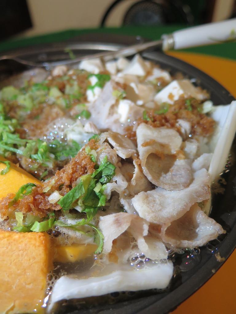 IMG_3391.JPG - 【台東】市區原住民料理推薦。米巴奈山地美食坊