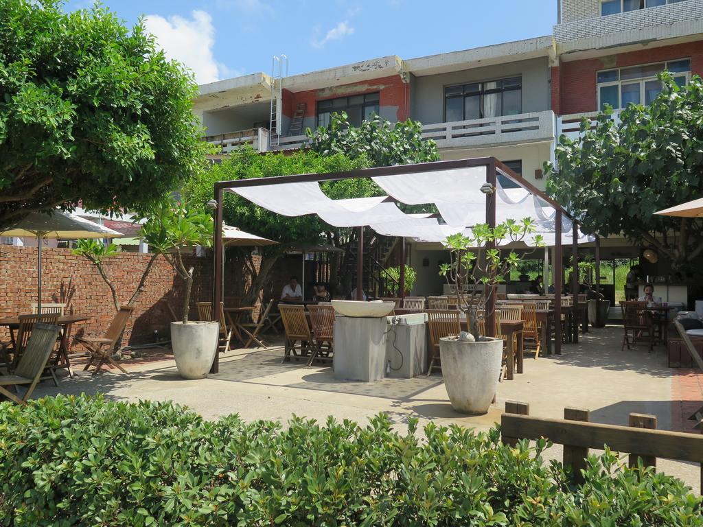 IMG_5564.JPG - 【台北】北海岸海景餐廳推薦。Villa sugar 義大利麵.咖啡.冰沙.鬆餅