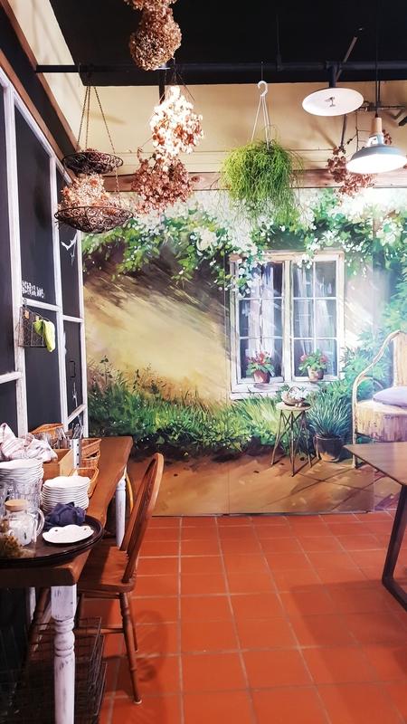 142362.jpg - 【新竹.竹北】花院子早午餐+簡餐+咖啡+鬆餅。愉快的聚餐時光