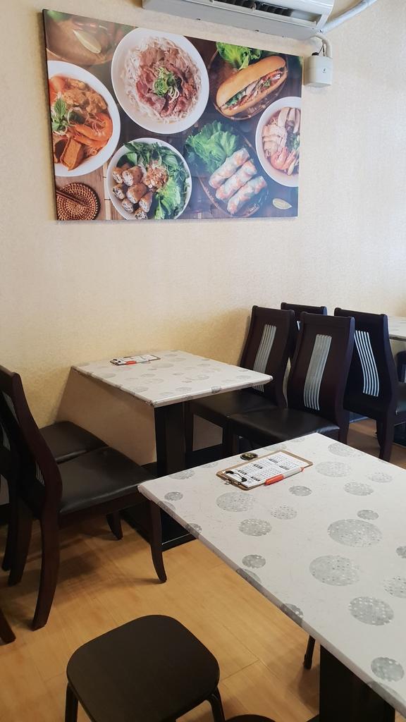 141089.jpg - 【永和】午餐.晚餐推薦。品越廚越南料理。推酸辣海鮮米線&越式優格咖啡超讚推薦