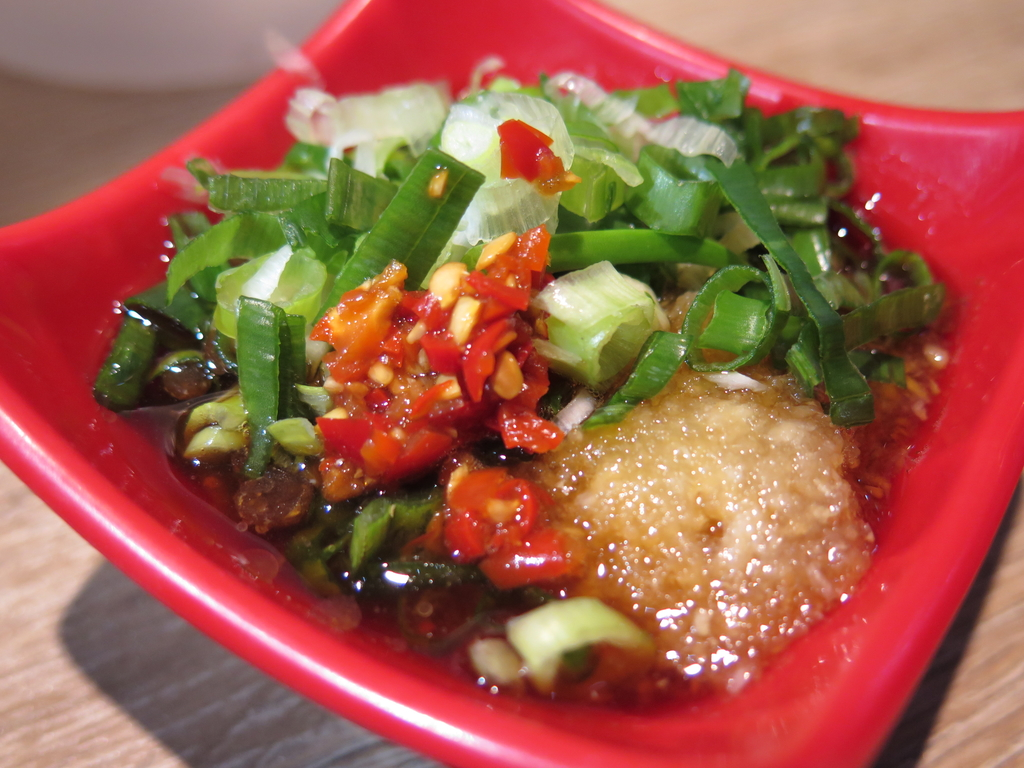 IMG_7270.JPG - 【中和.永和】午餐.晚餐推薦。樂番日式涮涮鍋。推樂番綜合海鮮鍋。11盎司兩大盤超大雪花牛肉鍋