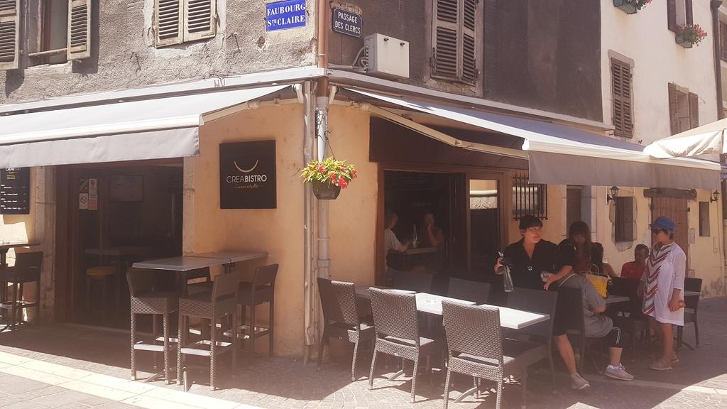 20190701_131355.jpg - 2019【法國】Annecy安錫或阿訥西: 阿爾卑斯山下最清澈湖泊小鎮