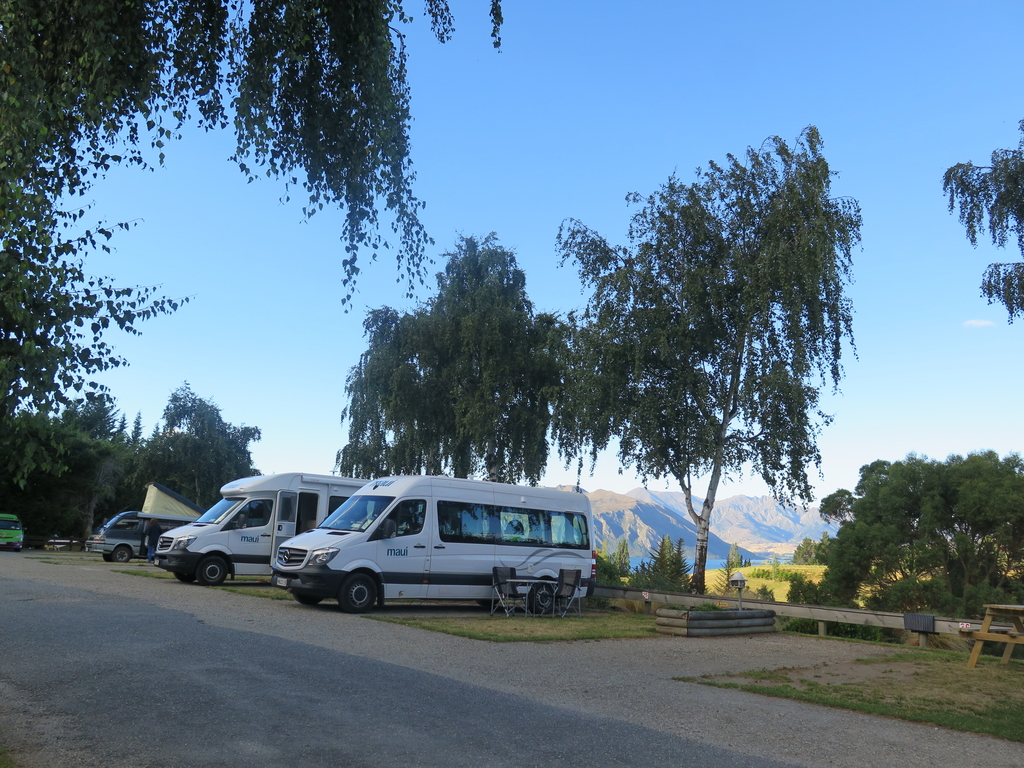 IMG_6463.JPG - 【紐西蘭.南島】2017露營車之旅。Wanaka TOP10 Holiday Park有游泳池的露營
