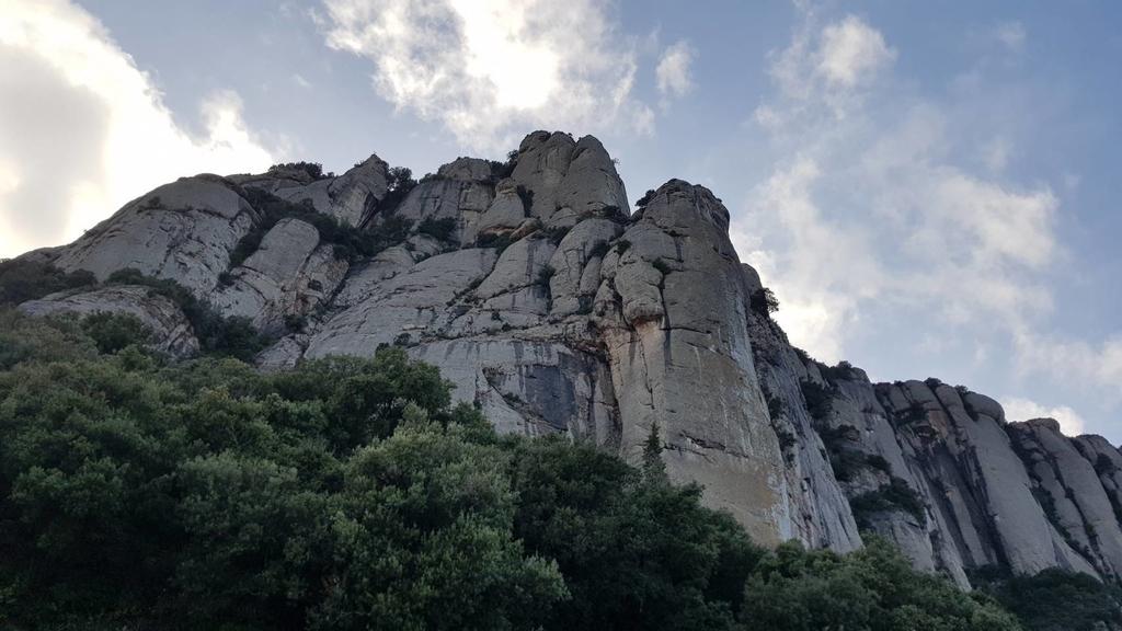 133499.jpg - 【西班牙】2020巴塞隆納近郊。開車一個小時蒙特塞拉特山修道院散散步
