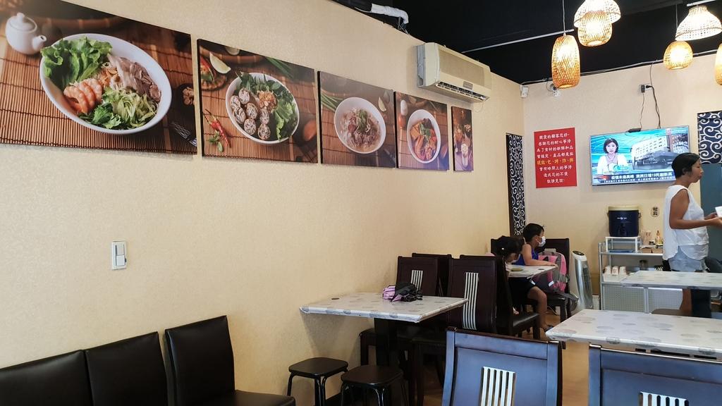 141087.jpg - 【永和】午餐.晚餐推薦。品越廚越南料理。推酸辣海鮮米線&越式優格咖啡超讚推薦