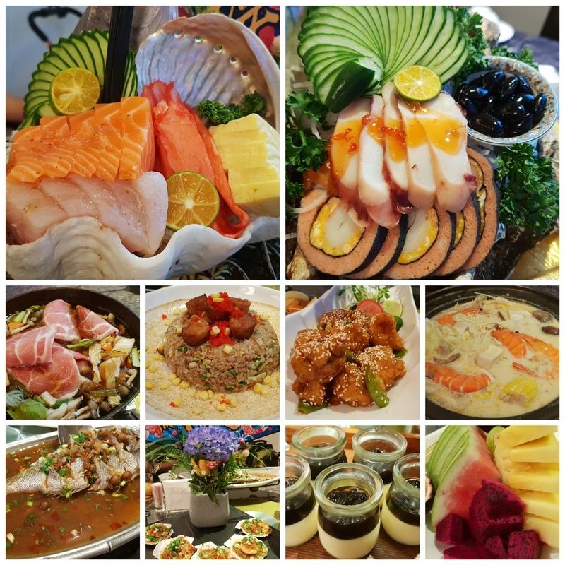 149309.jpg - 【宜蘭.員山】隱身在鄉野之中的無菜單料理餐廳推薦。鮮野廚藝服務超好一人$660