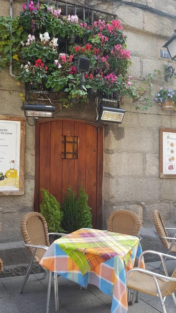 133552.jpg - 【西班牙】2020馬德里太陽門廣場散散步。Meson del champinon很棒的餐廳值得推薦
