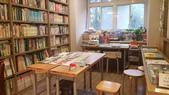 【中和.永和】智光商職巷弄中。文青二手書店。店狗好可愛的綠書店:20191101_144449.jpg