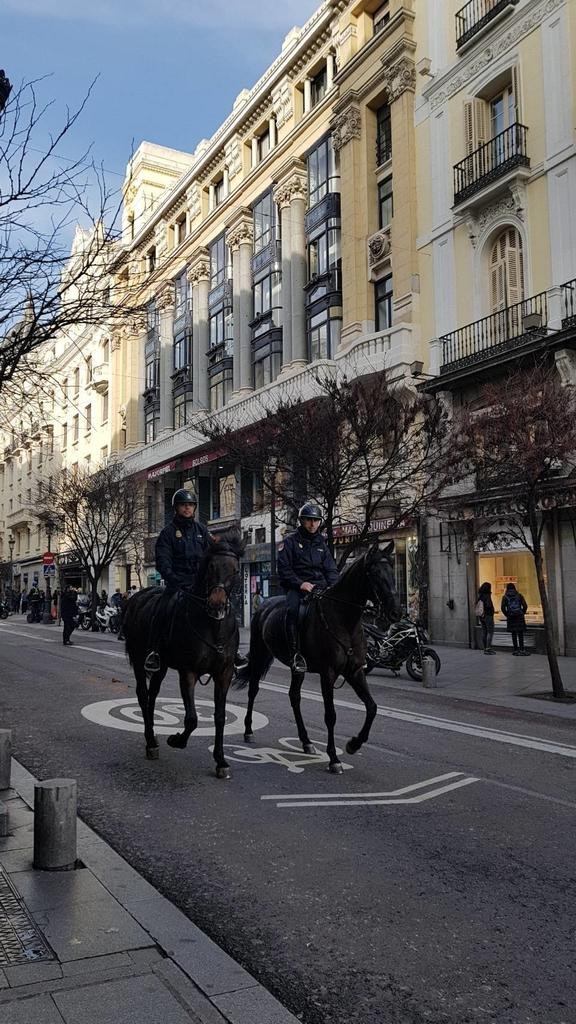 133562.jpg - 【西班牙】2020馬德里太陽門廣場散散步。Meson del champinon很棒的餐廳值得推薦