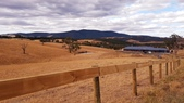 【澳洲.墨爾本】2019住宿推薦。Wirraway Farm Stay超美麗農場景致:20190211_175452.jpg
