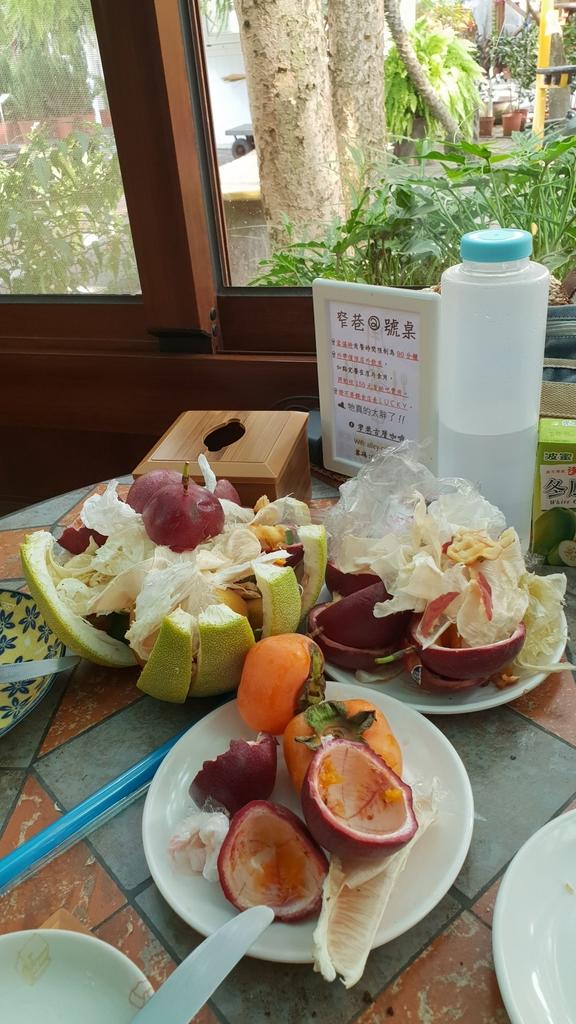 145560.jpg - 【彰化.田尾】鳳凰花園&窄巷咖啡。田尾最美麗花園植物種類超多推薦。低消100水果免費吃