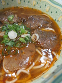 【永和】頂溪捷運站美食。王家牛肉牛雜麵館:IMG_7510.JPG
