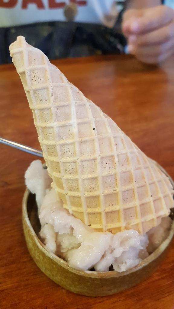 20180813_130907.jpg - 【花蓮】夏天就是要吃冰。正當冰貓咪中途友善寵物冰店