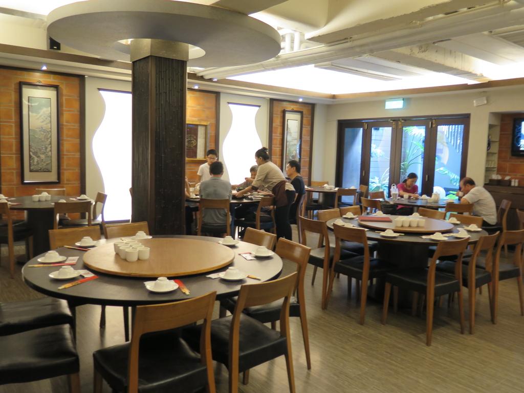 IMG_0978.JPG - 【天母】捷運芝山站美食推薦。金蓬萊第三代台菜餐廳