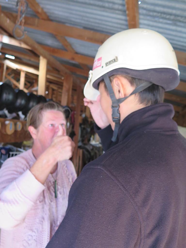 IMG_6571.JPG - 【紐西蘭.南島】2017騎馬體驗。Wanaka。MTCARDRONA STATION教練超美