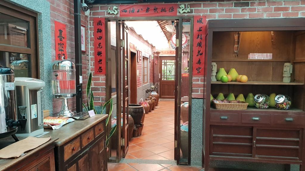 145568.jpg - 【彰化.田尾】鳳凰花園&窄巷咖啡。田尾最美麗花園植物種類超多推薦。低消100水果免費吃