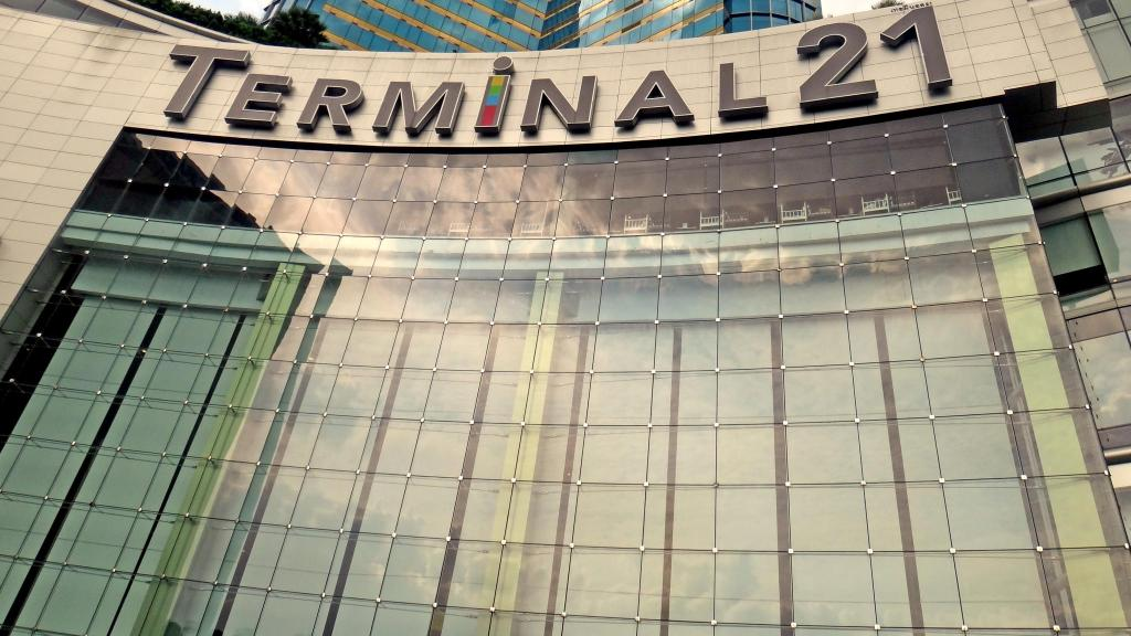 205479.jpg - 【曼谷】2019平價飯店推薦。BTSASOK站走路三分鐘。China Cozy Asoks櫃台超親切