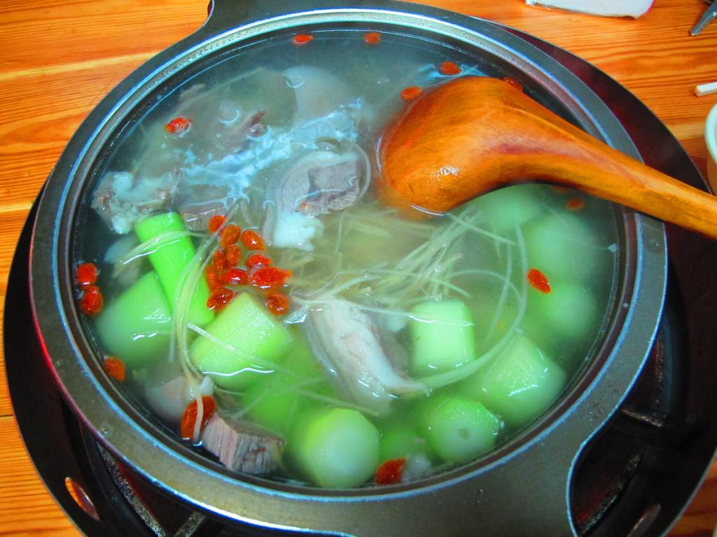 IMG_4502.JPG - 【台北】阿財蔬菜羊肉爐