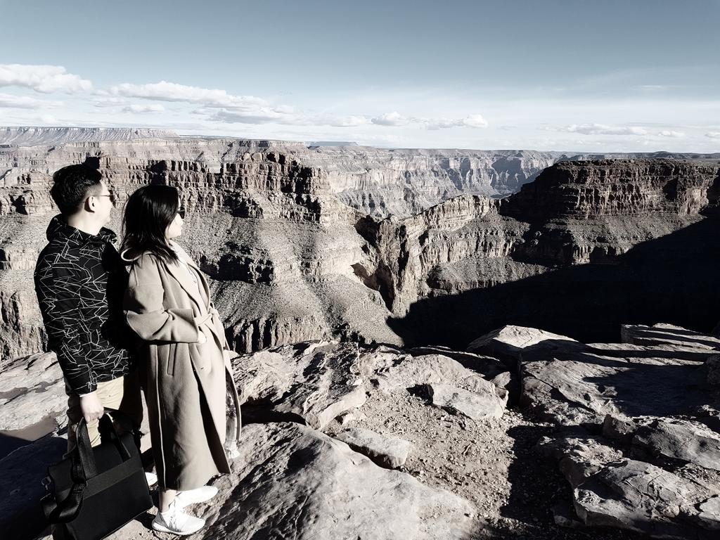 20180215_161846.jpg - 【美國.西岸】西岸大峽谷西側天空步道一人門票+天空步道$70美元很適合拍婚紗的美好風景