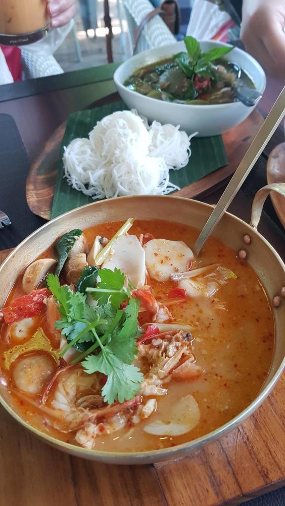 【曼谷】2019東羅站BTS網美餐廳推薦。Taling Pling充滿綠意玻璃屋泰式餐廳:118864.jpg