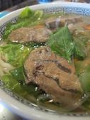 【永和】午餐.晚餐推薦。八里亭麵館推清燉牛肉麵:IMG_0439.JPG
