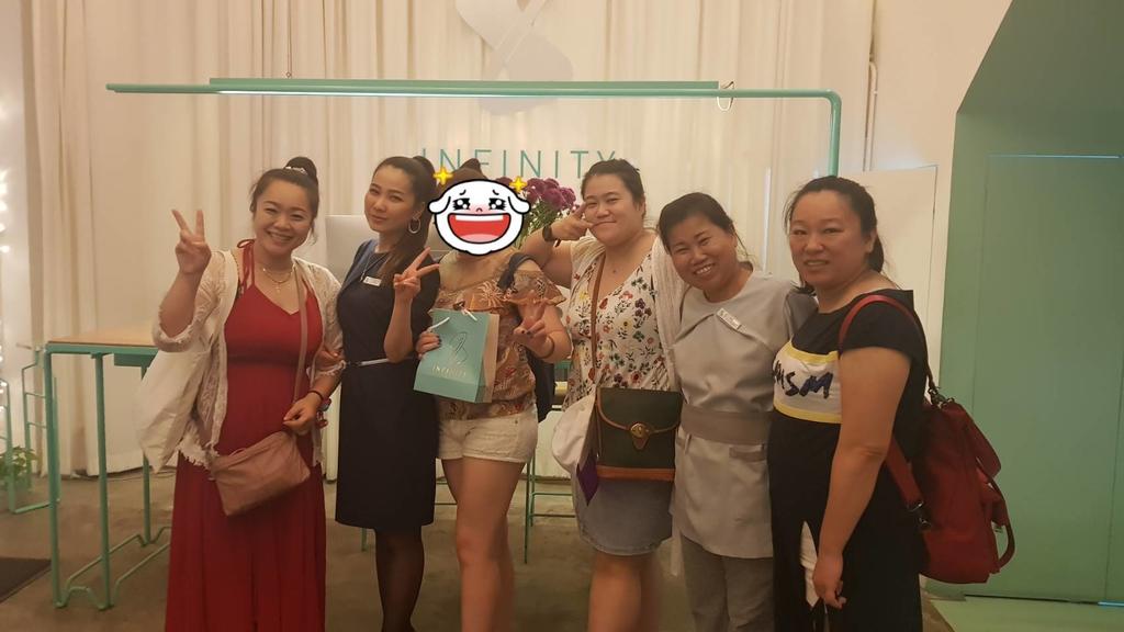 119163.jpg - 【泰國.曼谷】2019 Infinity Spa。有男女老師可以選擇。環境好cp值高服務優秀技術佳