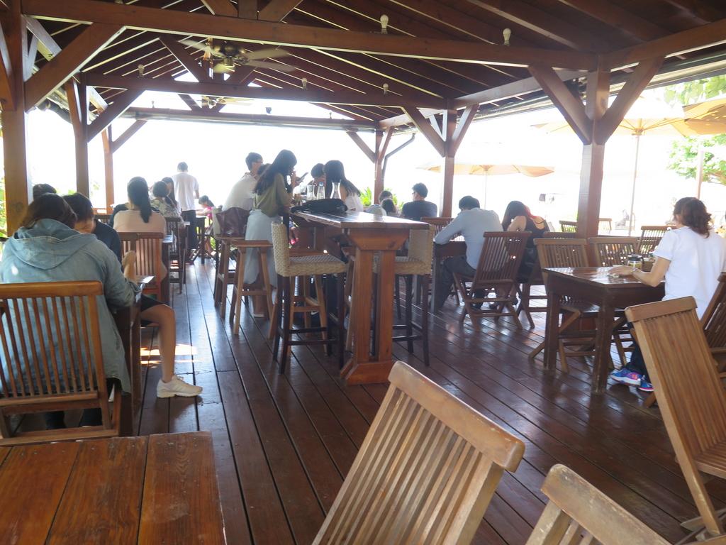 IMG_5726.JPG - 【台北】北海岸海景餐廳推薦。Villa sugar 義大利麵.咖啡.冰沙.鬆餅