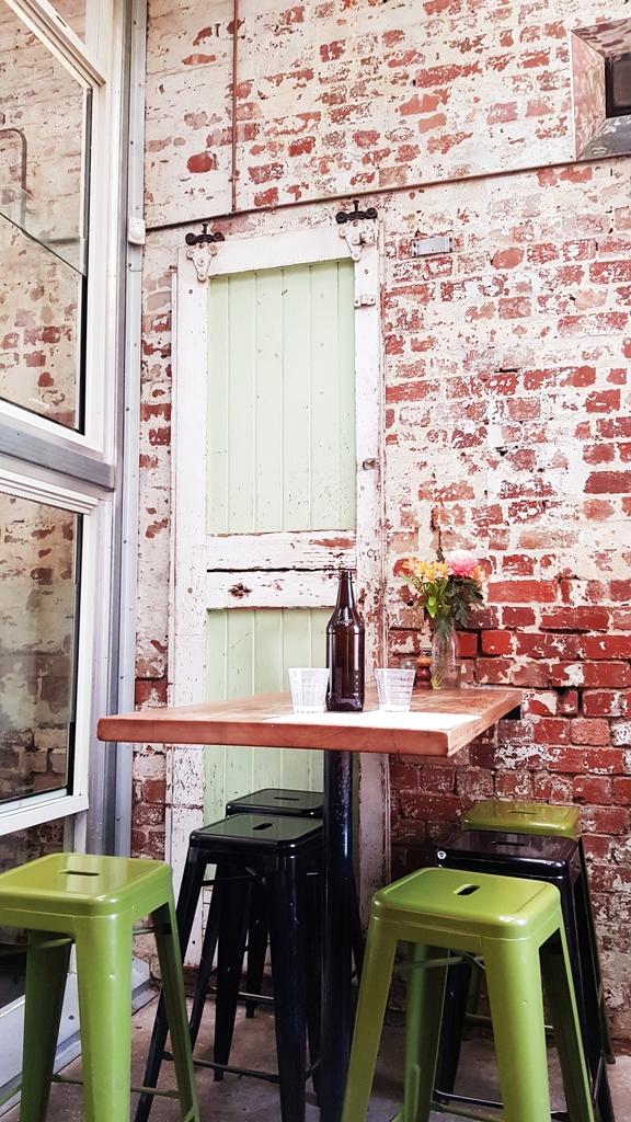 20190206_081019.jpg - 【澳洲.墨爾本】2019自駕。Auction Rooms Cafe美味的早午餐環境超美網美必來