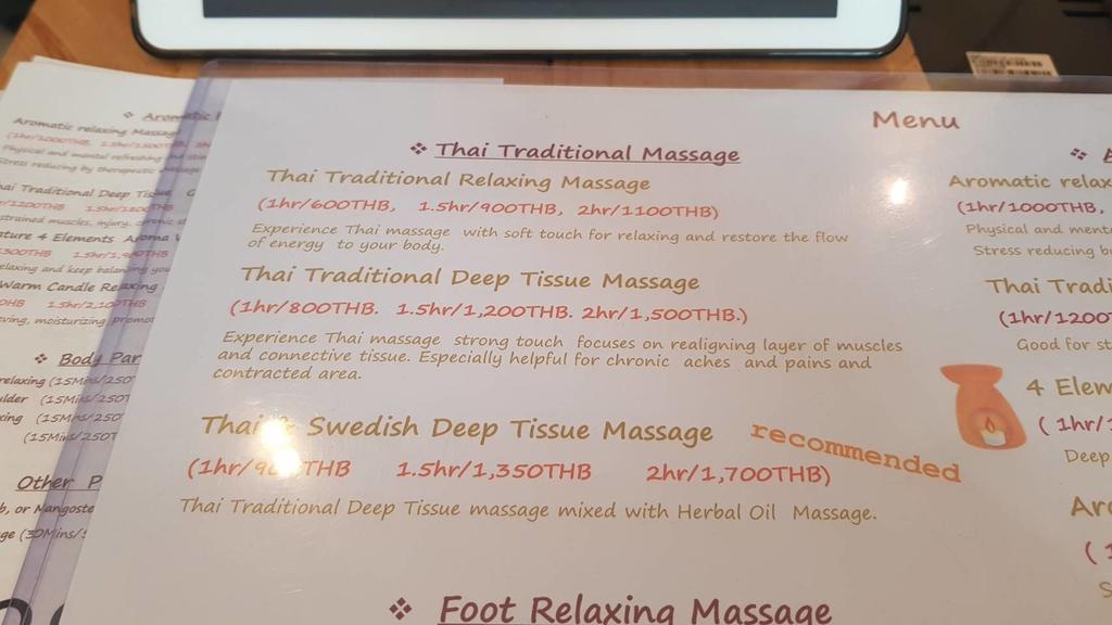 118887.jpg - 【泰國.曼谷】2019No.38 Infinite Natural Spa。客路可購票及預約