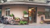 【中和.永和】智光商職巷弄中。文青二手書店。店狗好可愛的綠書店:20191101_143922.jpg