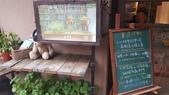 【中和.永和】智光商職巷弄中。文青二手書店。店狗好可愛的綠書店:20191101_144245.jpg