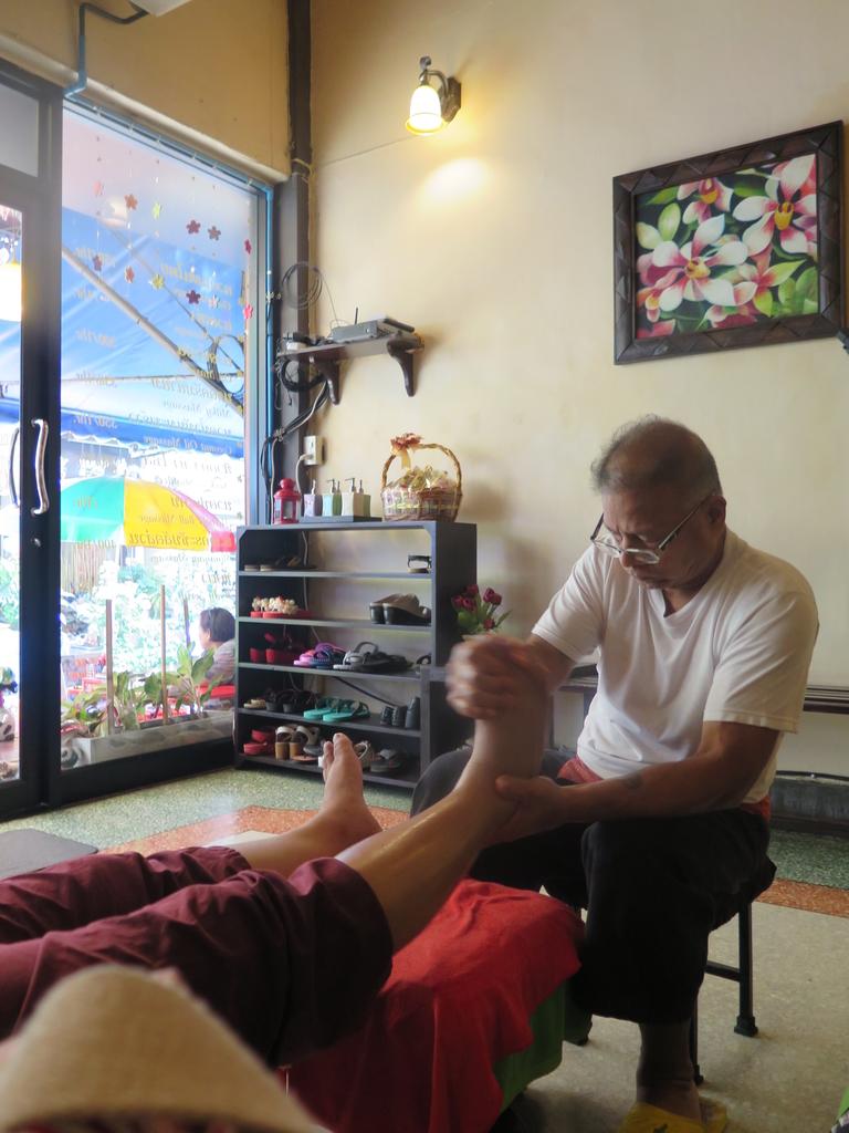 IMG_1794.JPG - 【曼谷】七天六夜spa之旅。Takrai Hom Massage Shop$150元平價按摩