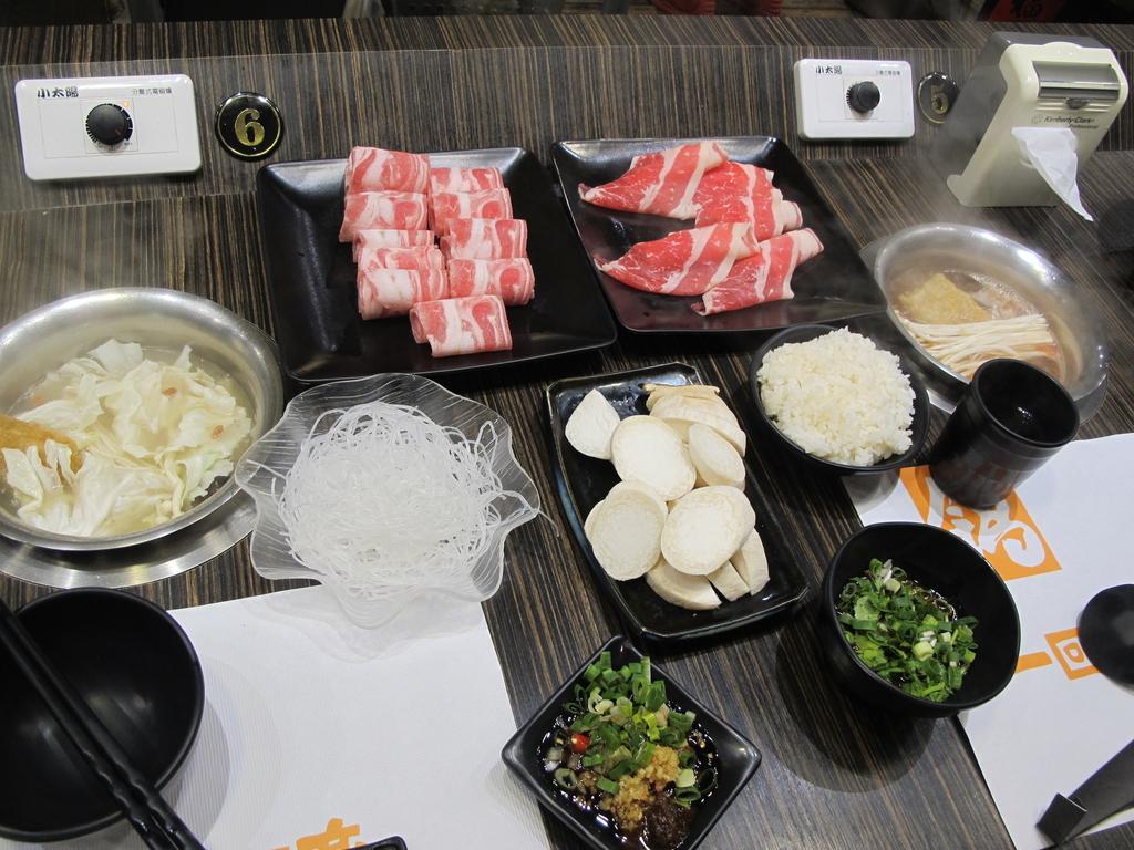 IMG_0795.JPG - 【永和.中和】午餐.晚餐推薦。永安市場捷運站。一回生二回熟涮涮鍋