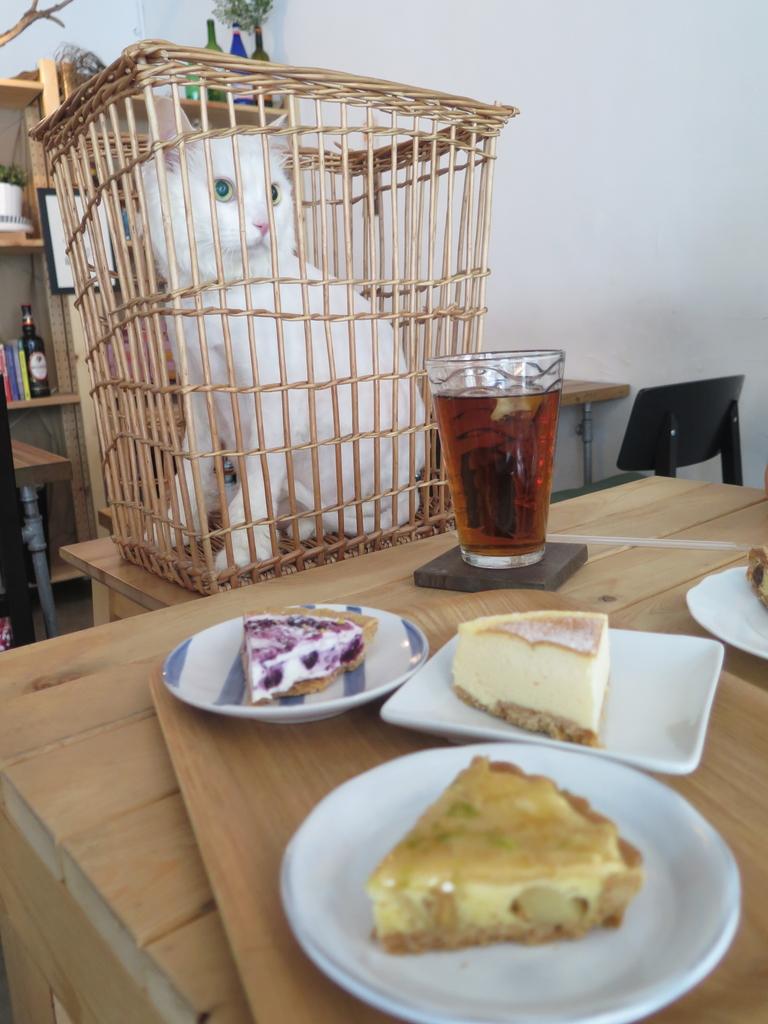 IMG_2783.JPG - 【台北.天母】芝山站下午茶推薦。我思.私宅甜點 w.a.s house溫馨手做甜點。歡迎貓咪寵物進入