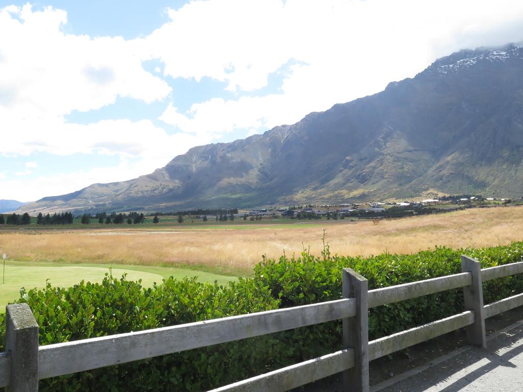 IMG_6053.JPG - 【紐西蘭.皇后鎮】2017皇后鎮景觀餐廳推薦。jack\\'s Point Golf 高爾夫球場餐廳