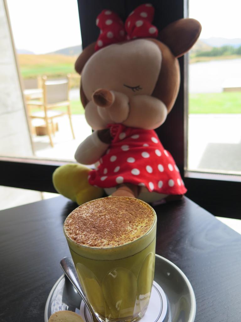 IMG_6116.JPG - 【紐西蘭.皇后鎮】2017皇后鎮景觀餐廳推薦。jack\\'s Point Golf 高爾夫球場餐廳