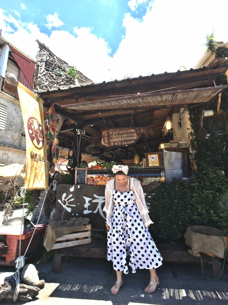 120150.jpg - 【台東.都蘭】全台最美路邊攤。玩冰箱早午餐。記得提早在fb預約才吃的到唷