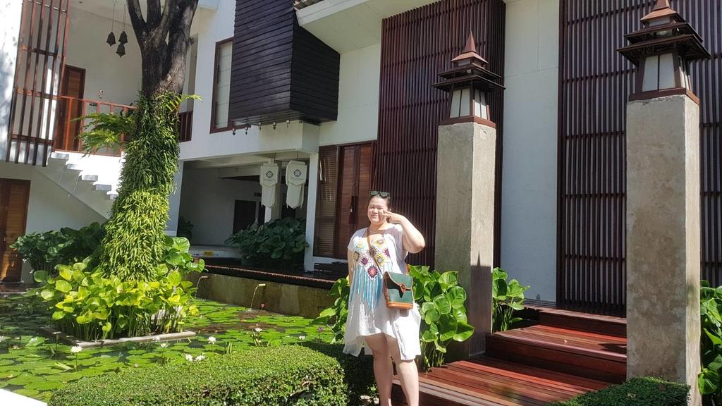 119026.jpg - 【曼谷】2019Oasis Spa (Bangkok, Sukhumvit 31)。超推兩人四手按摩