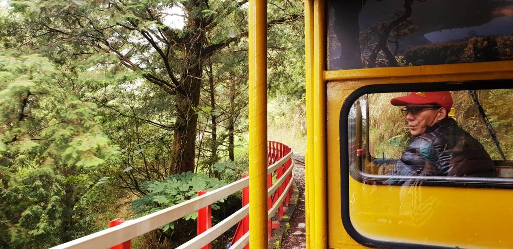 107200.jpg - 【宜蘭】2020太平山森林鐵路蹦蹦小火車。特惠票$50