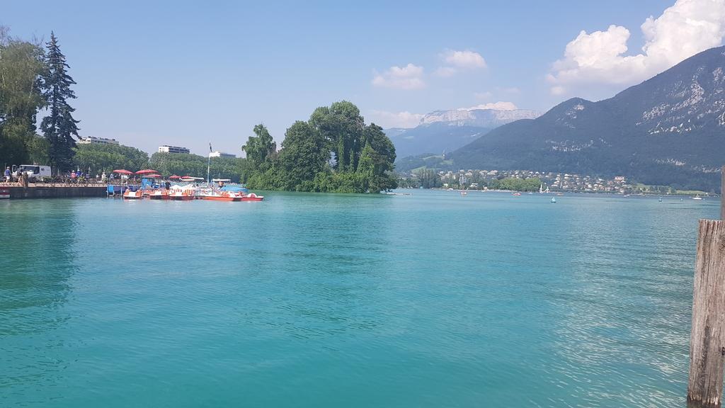 20190701_165927.jpg - 2019【法國】Annecy安錫或阿訥西: 阿爾卑斯山下最清澈湖泊小鎮