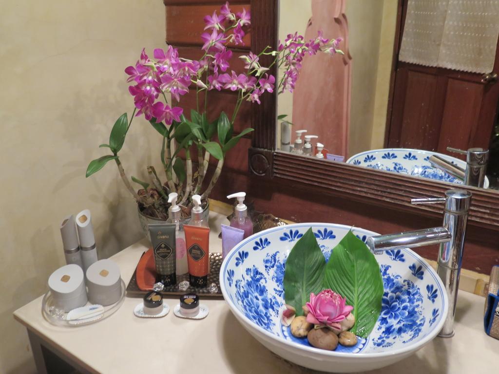 IMG_1460.JPG - 【曼谷】七天六夜spa之旅。Divana Spa精油按摩推薦。BTS:ASOKE站6號出口