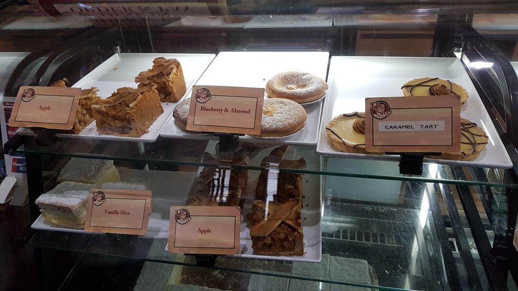 20190213_142609.jpg - 【澳洲.墨爾本】2019下午茶推薦。Pie in the Ske咖啡&鹹派&甜點