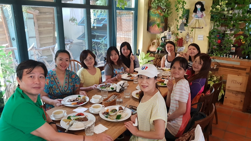 142359.jpg - 【新竹.竹北】花院子早午餐+簡餐+咖啡+鬆餅。愉快的聚餐時光