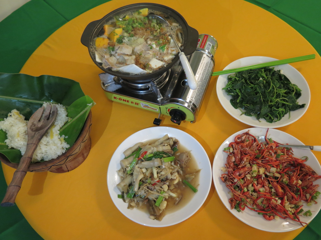 IMG_3405.JPG - 【台東】市區原住民料理推薦。米巴奈山地美食坊